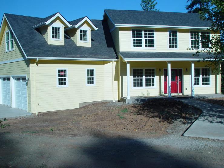 Custom Build in Elmira