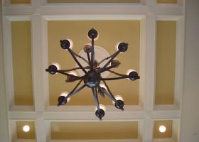 Trick Ceilings