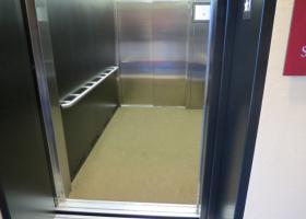 Elevator Remodel
