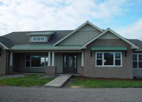 Custom Design ADA Home