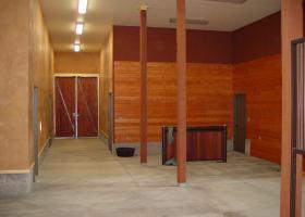 Custom Equestrian Facility