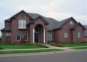 Custom Build in Ashley Estates