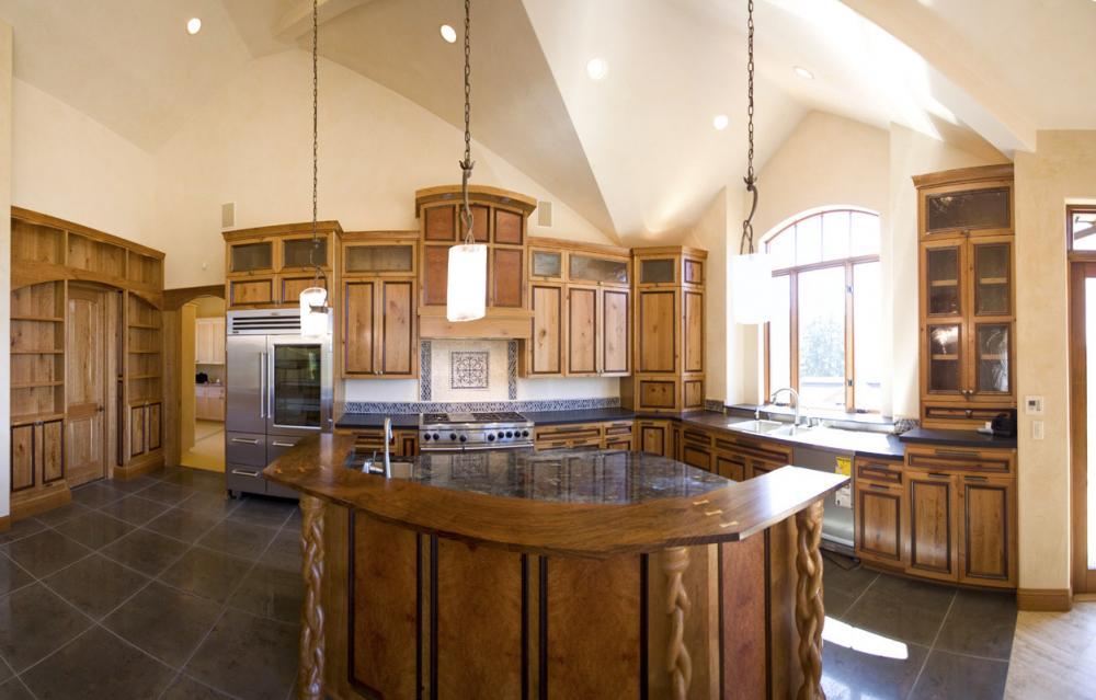new garage ideas - Really Great Kitchens